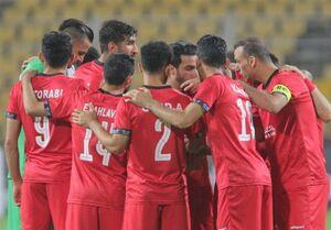 کرمانیمقدم: قهرمانی لیگ و جام حذفی برای پرسپولیس کوچک شده است/ نمایندگان ایران شایسته صعود هستند