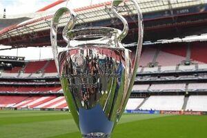 حذف سیتی، چلسی و رئال از لیگ قهرمانان اروپا - کراپشده