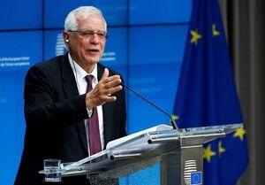 اتحادیه اروپا درخواست اوکراین برای تشدید تحریمهای مسکو را رد کرد