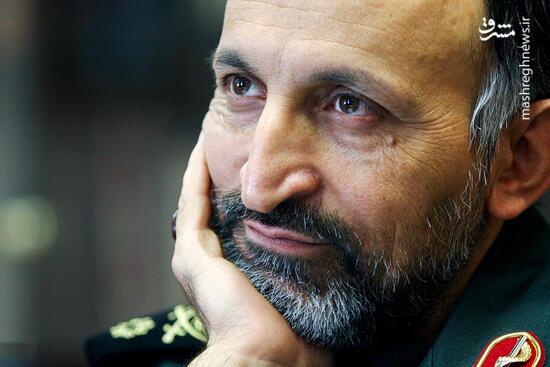 فیلم/ سردار شهید حجازی: مصادره سپاه به نفع جناحها ممنوع است