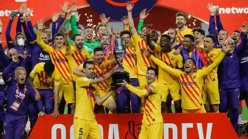 چرا کومان شایسته تقدیر در بارسلوناست؟