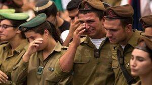 نگرانیها درباره افزایش خودسوزی نظامیان صهیونیست