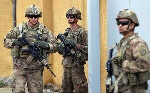 پنتاگون: نیروهای ما در عراق حضور محدود خواهند داشت