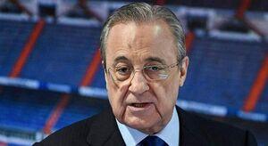 پرس: نمیتوانند رئال را از لیگ قهرمانان حذف کنند