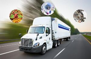 افزایش انتقال کرونا با حملونقل کالاهای منجمد