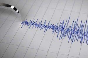 تعداد زمینلرزهها در شهرستان گناوه سه رقمی شد