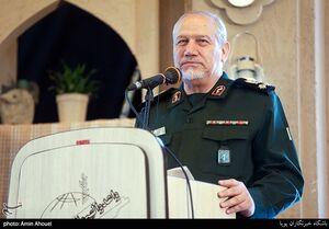 سرلشکر رحیمصفوی: شهید حجازی با تفکری استراتژیک امنیت منافع ملی ایران تامین کرد / بسیج ۲۰ میلیونی را شهید حجازی سازماندهی کرد