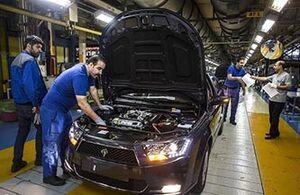 روزهای طلایی تولید و توسعه محصول در ایران خودرو