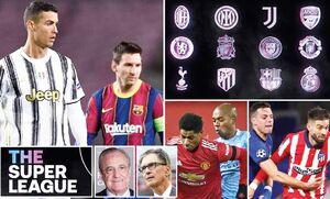 زخم سرمایهداری بر فوتبال عمیقتر شد