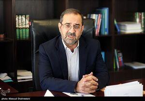 موفقیت دولتهای احمدینژاد بخاطر وزرایش بود