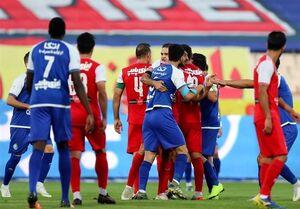 صعود استقلال به جمع ۱۰ تیم برتر آسیا