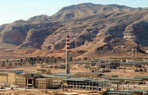 تاثیر خرابکاری نطنز بر راهبرد ایران