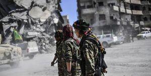 اعدامهای میدانی عشایر عرب الرقه توسط داعش و شبه نظامیان وابسته به آمریکا