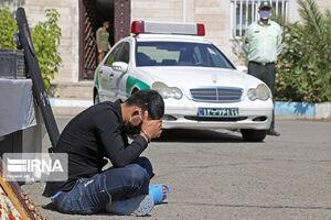 ۲۰۴ سارق در لرستان دستگیر شدند