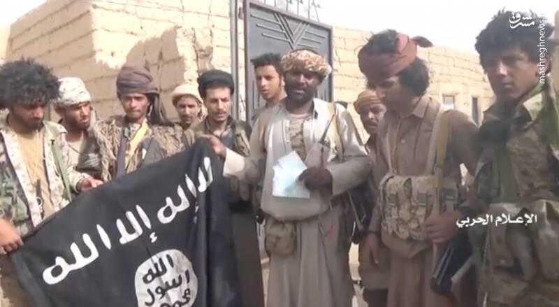 اتحاد با القاعده آخرین راهکار عربستان برای جلوگیری از سقوط مارب / طرح پیشنهادی بی فایده سوئد برای آتش بس در یمن