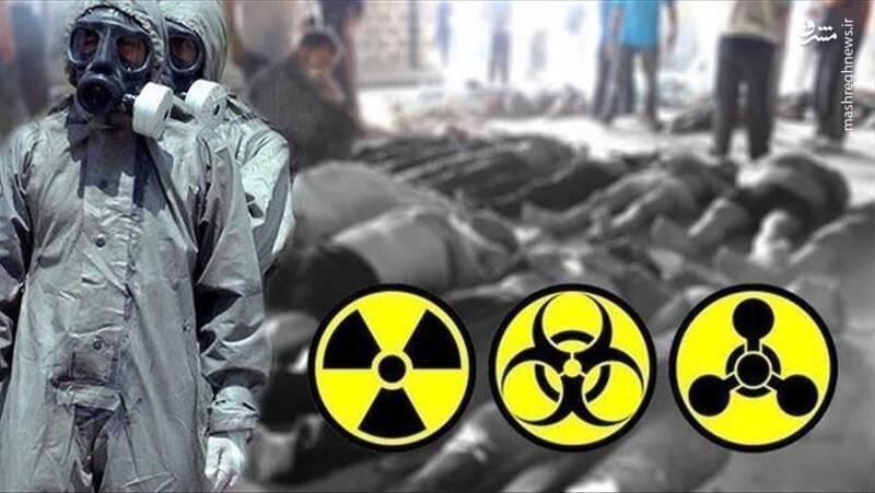 بررسی ابعاد جنگ اطلاعاتی غرب علیه سوریه به قلم مشاور بشار اسد / از اتهام انجام حملات شیمیایی جدید تا روایت معکوس جنگ در سینما
