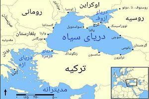 کریدور ترانزیتی خلیج فارس-دریای سیاه در یک قدمی بهرهبرداری