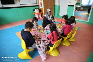 روشهای شناخت مشکلات رفتاری کودکان
