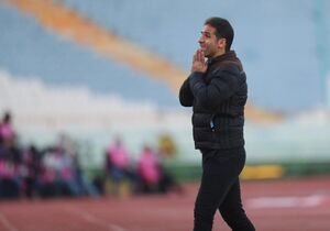 ابراهیم صادقی: اختلافم با مدیرعامل از هفته هشتم شروع شد