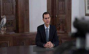 «بشار اسد» رسما نامزد انتخابات ریاست جمهوری سوریه شد