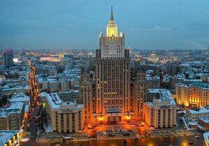 روسیه ۱۰ دیپلمات آمریکایی را اخراج کرد