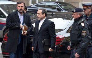 تیم مذاکره کننده ایرانی عازم وین شد