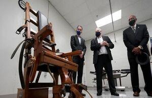 اجرای حکم اعدام برای یک محکوم در آمریکا؛ از تزریق مواد سمی تا تیرباران