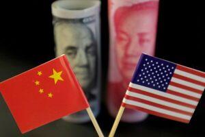 کمیته روابط خارجی آمریکا لایحه مقابله با چین را به سنا معرفی کرد