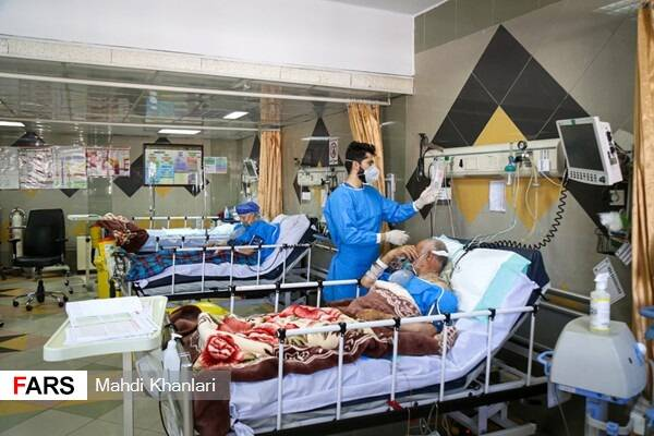 کمرنگ شدن حمایت بیمهها از بیماران کرونا
