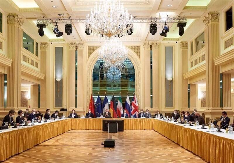 سه خطر مذاکرات وین به روایت مهدی محمدی