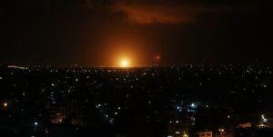 انتقاد کاربر صهیونیست از سانسور انفجارها در اسرائیل