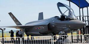 واشنگتن رسما به آنکارا، اخراج از برنامه «اف-۳۵» را ابلاغ کرد