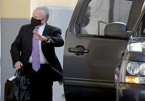 سفیر آمریکا مسکو را ترک کرد