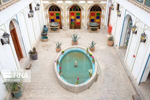 عکس/ از محبوبترین دیدنیهای اصفهان