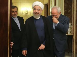 اصغرزاده: ممکن است انتخابات ریاست جمهوری مهندسی شود/ ظریف هیچ نسبتی با کارکردهای صندلی ریاست جمهوری ندارد