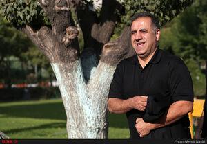 بهبود وضعیت علی خسروی در بیمارستان