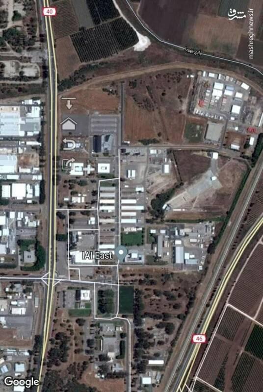 افتضاح پدافند هوایی در عمق سرزمینهای اشغالی کابوس اسرائیل را تکمیل کرد / از انفجار در کارخانه تولید سوخت موشک تا شیرینکاری پاتریوت بر فراز دیمونا +تصاویر