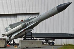 امنیت این است که موشک وارد نشود؛ حتی سرگردانش