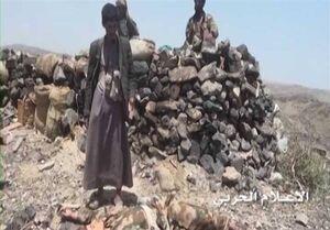 سرکردههای داعشی در «ابین» یمن