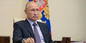 پوتین پیشنهاد دیدار با زلنسکی را پذیرفت