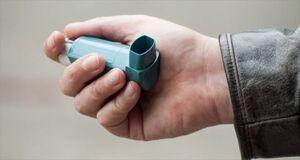 حکم استفاده از اسپری تنفسی هنگام روزه