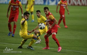 AFC اعتراض النصر را رد کرد