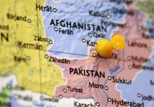 اشرف غنی: اگر پاکستان سیاست باخت را انتخاب کند به آسیای مرکزی نمیرسد