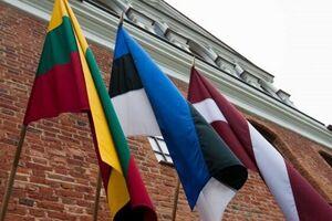 استونی، لیتوانی و لتونی چند دیپلمات روس را اخراج میکنند - کراپشده