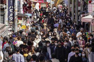 نخست وزیر ژاپن در پایتخت حالت فوقالعاده اعلام کرد