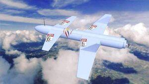 پایگاه هوایی ملک خالد عربستان هدف حمله پهپادی یمنیها