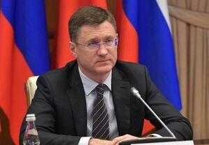 روسیه: پروژه نورد استریم ۲ تا پایان سال تکمیل میشود