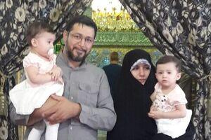 شهید حاج محمد پورهنگ - کراپشده