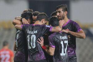 واکنش AFC به برد پرگل پرسپولیس مقابل گوا