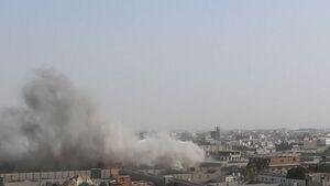 تداوم جنایات سعودی ها در یمن با ۲۶۱مورد نقض آتش بس